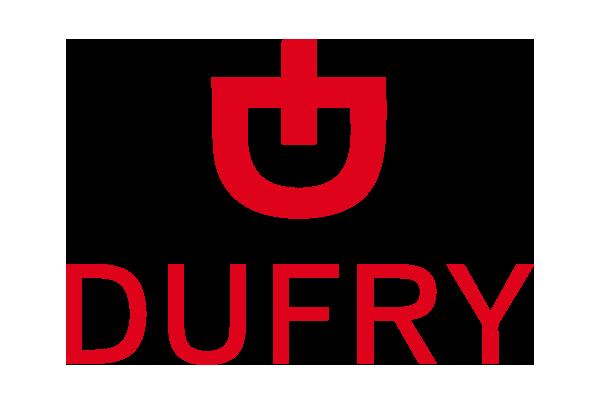 Dufry-logo